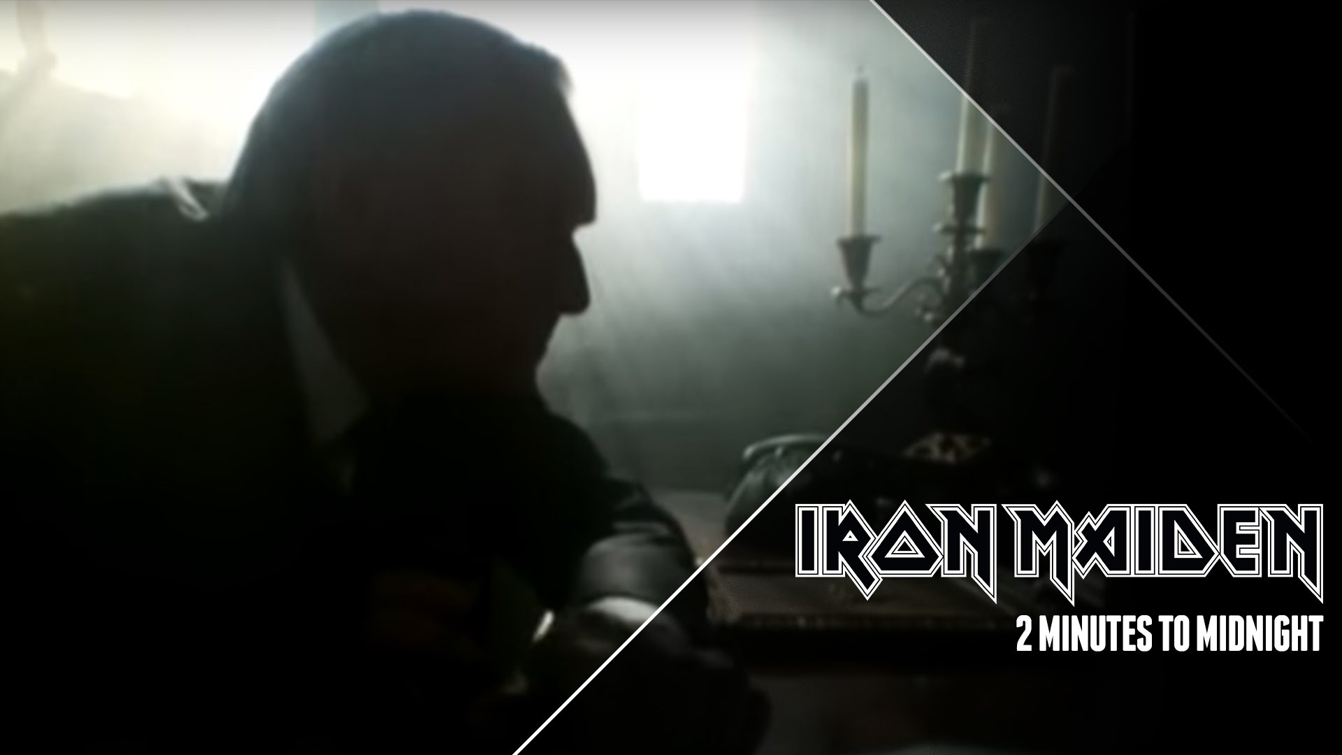 Farmer Phil's Festival news: Iron Maiden – 2 Minutes To Midnight (Official Video)