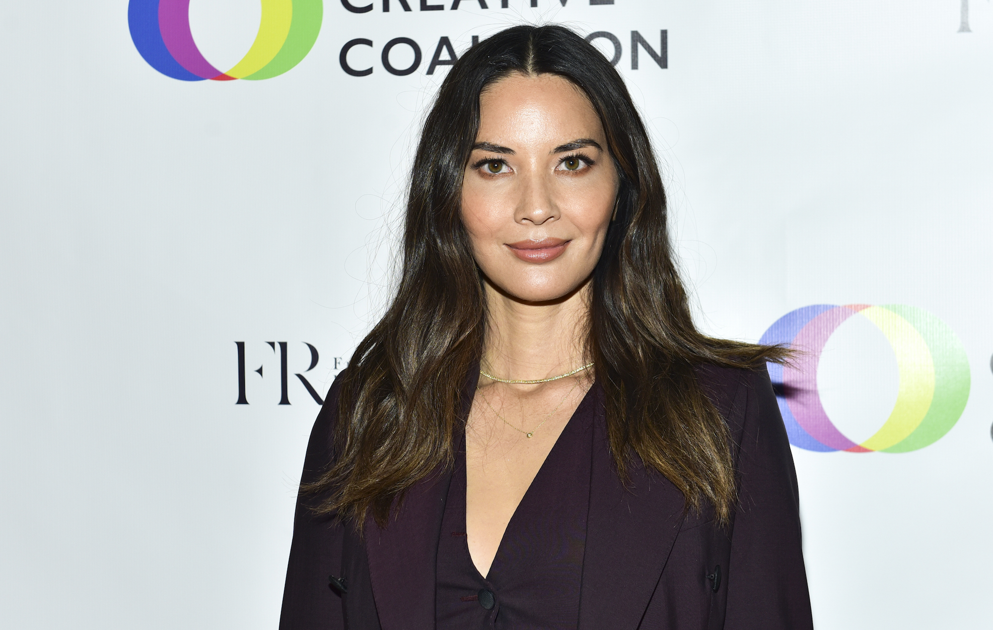 NME Festival blog: Olivia Munn says 'Predator' director Shane Black hasn't spoken to her since she got a scene featuring a registered sex offender cut from film