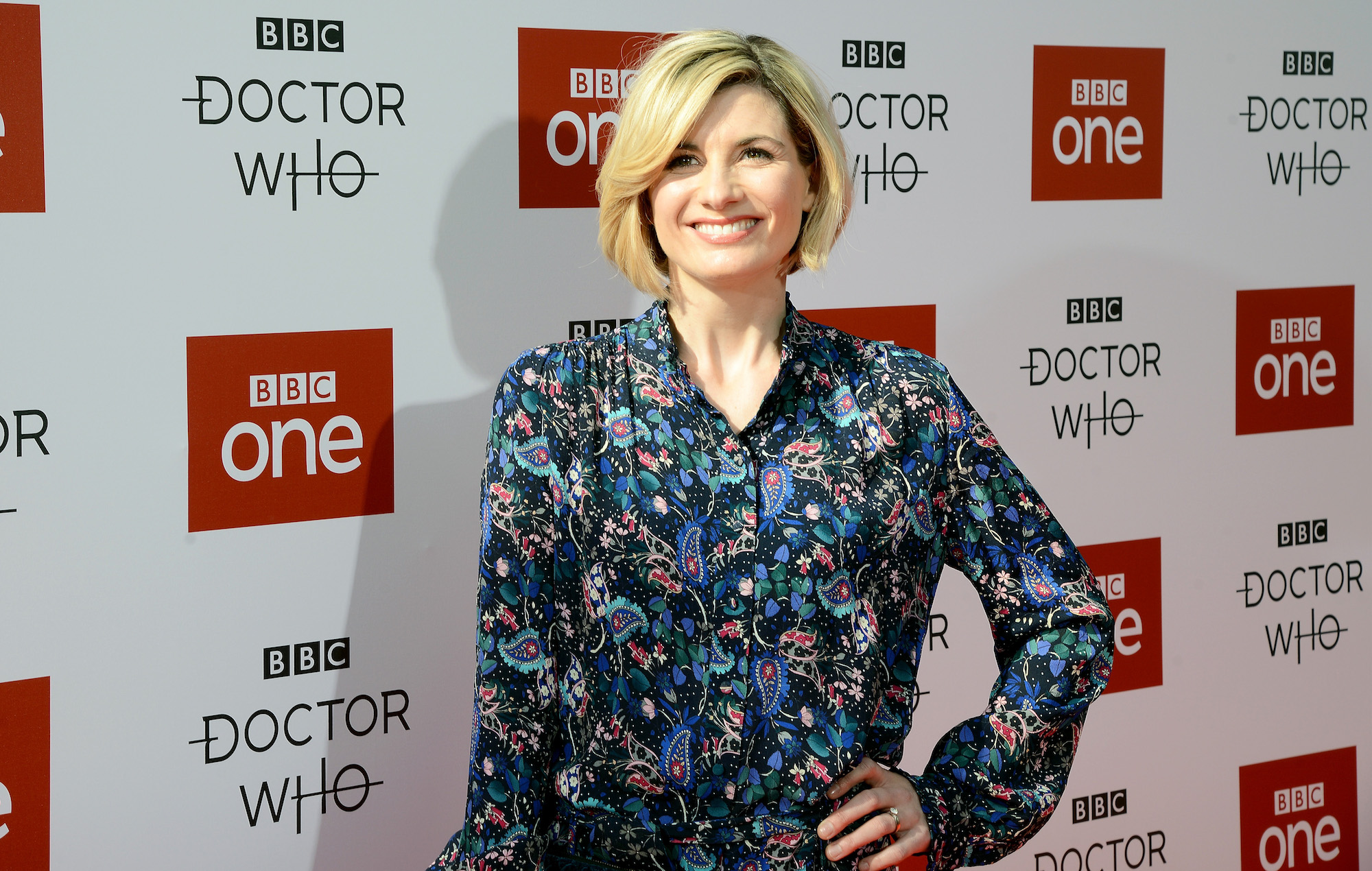 NME Festival blog: Jodie Whittaker reveals her reaction to being told she was the new 'Doctor Who'