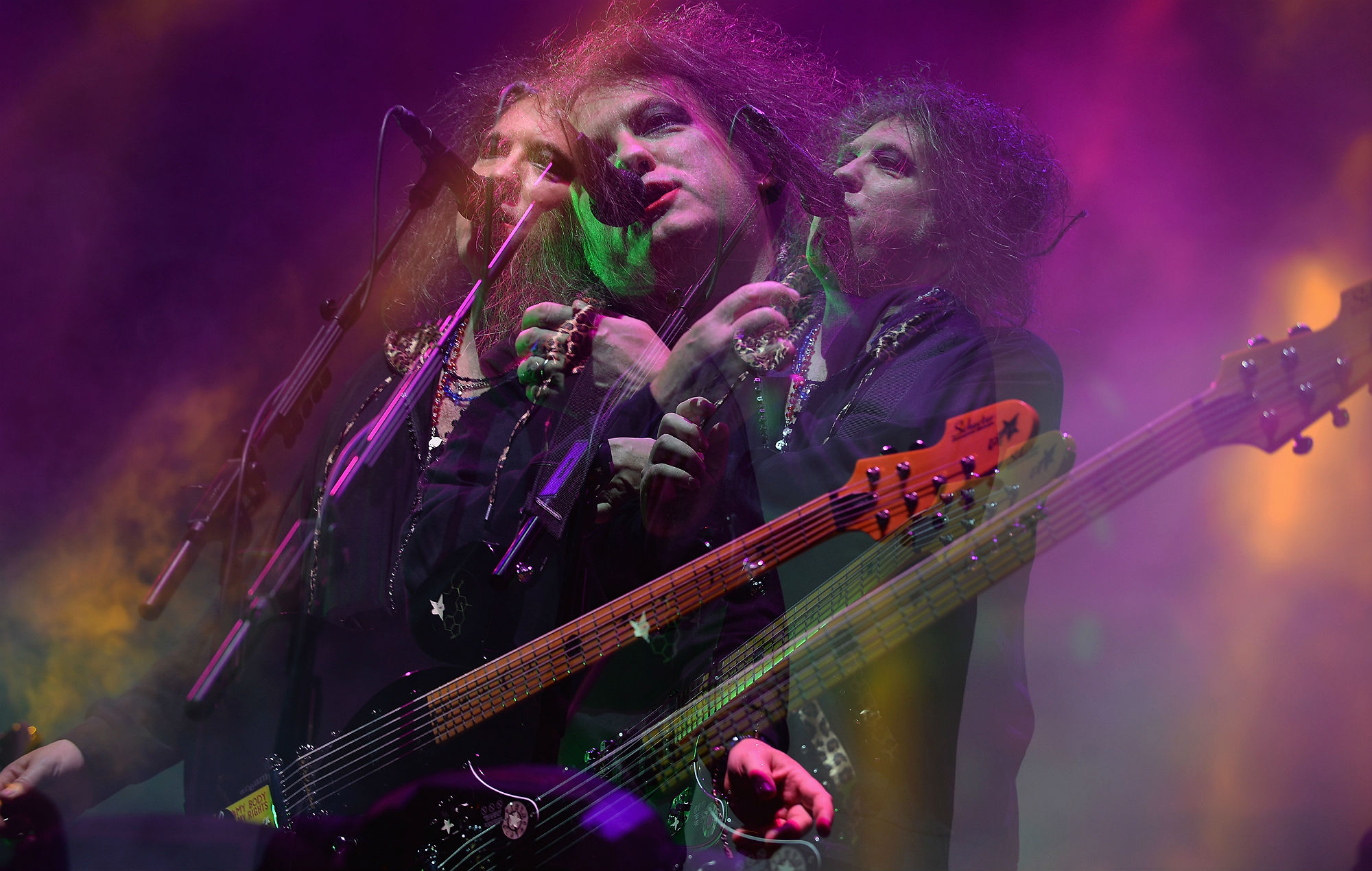 NME Festival blog: The Cure to headline 'around 20 festivals' in 2019