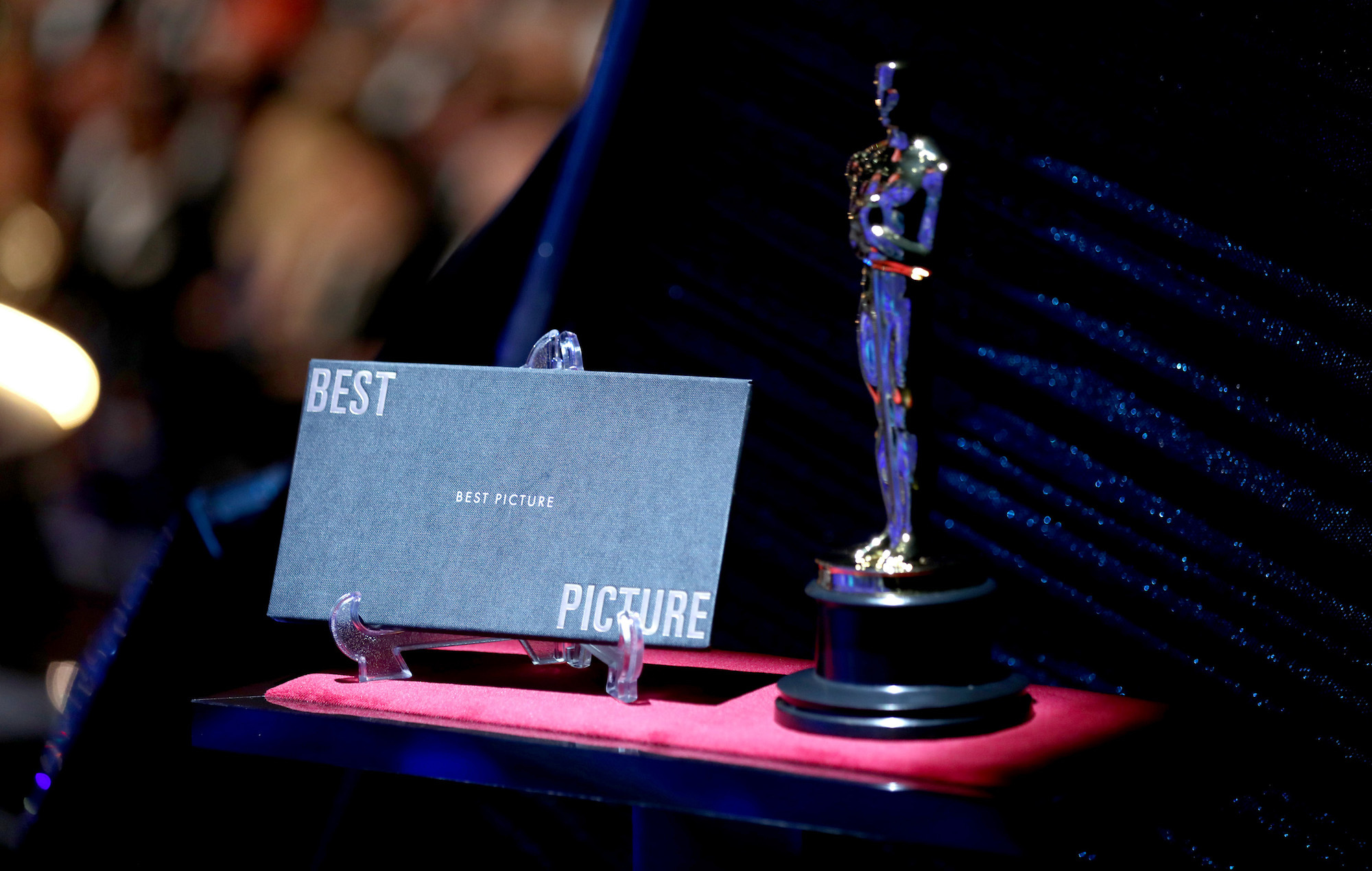 NME Festival blog: The Academy say new popular film Oscar needs 'further study' and won't feature in 2019 ceremony