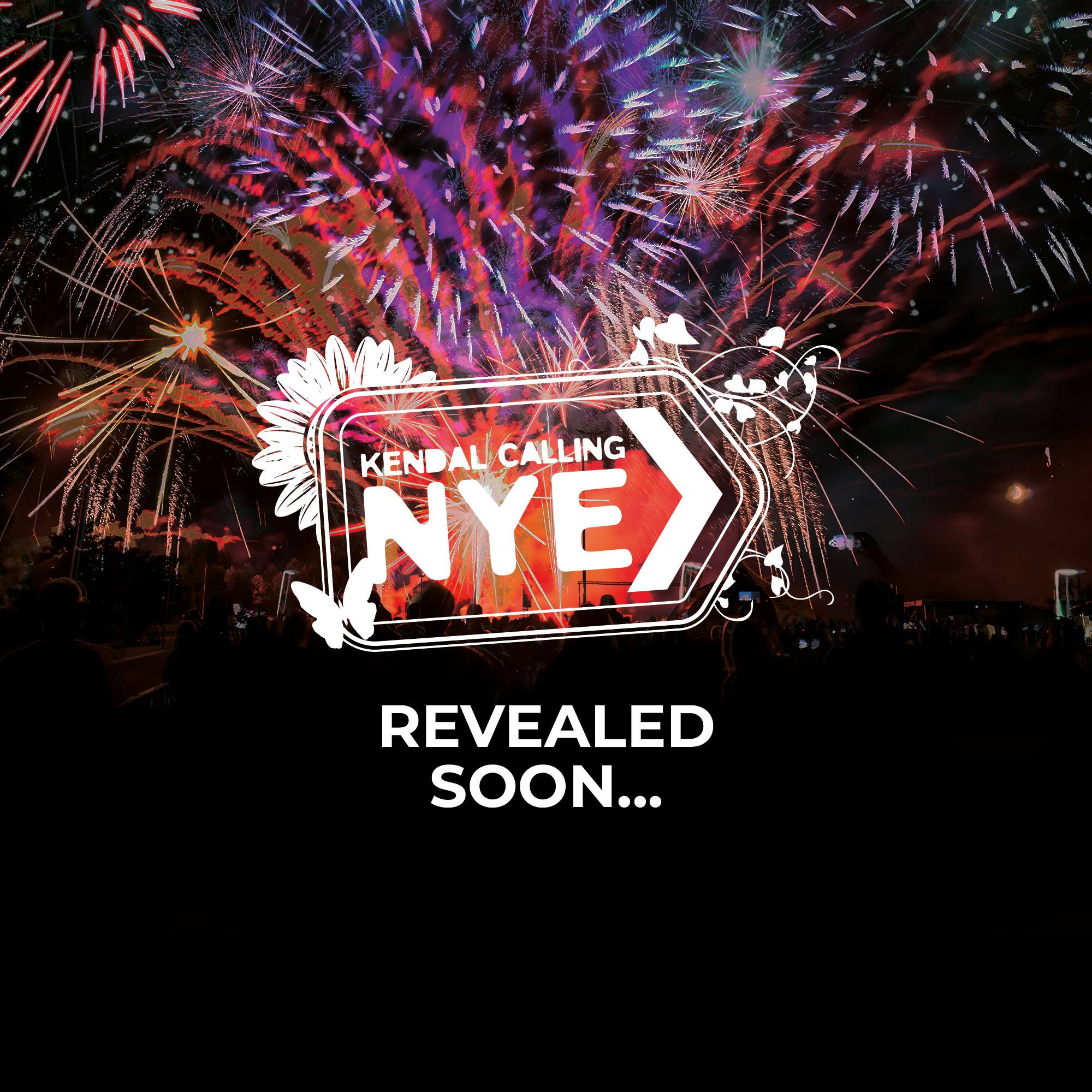 Kendal Calling festival news : We're planning something special to welcome in 2019……