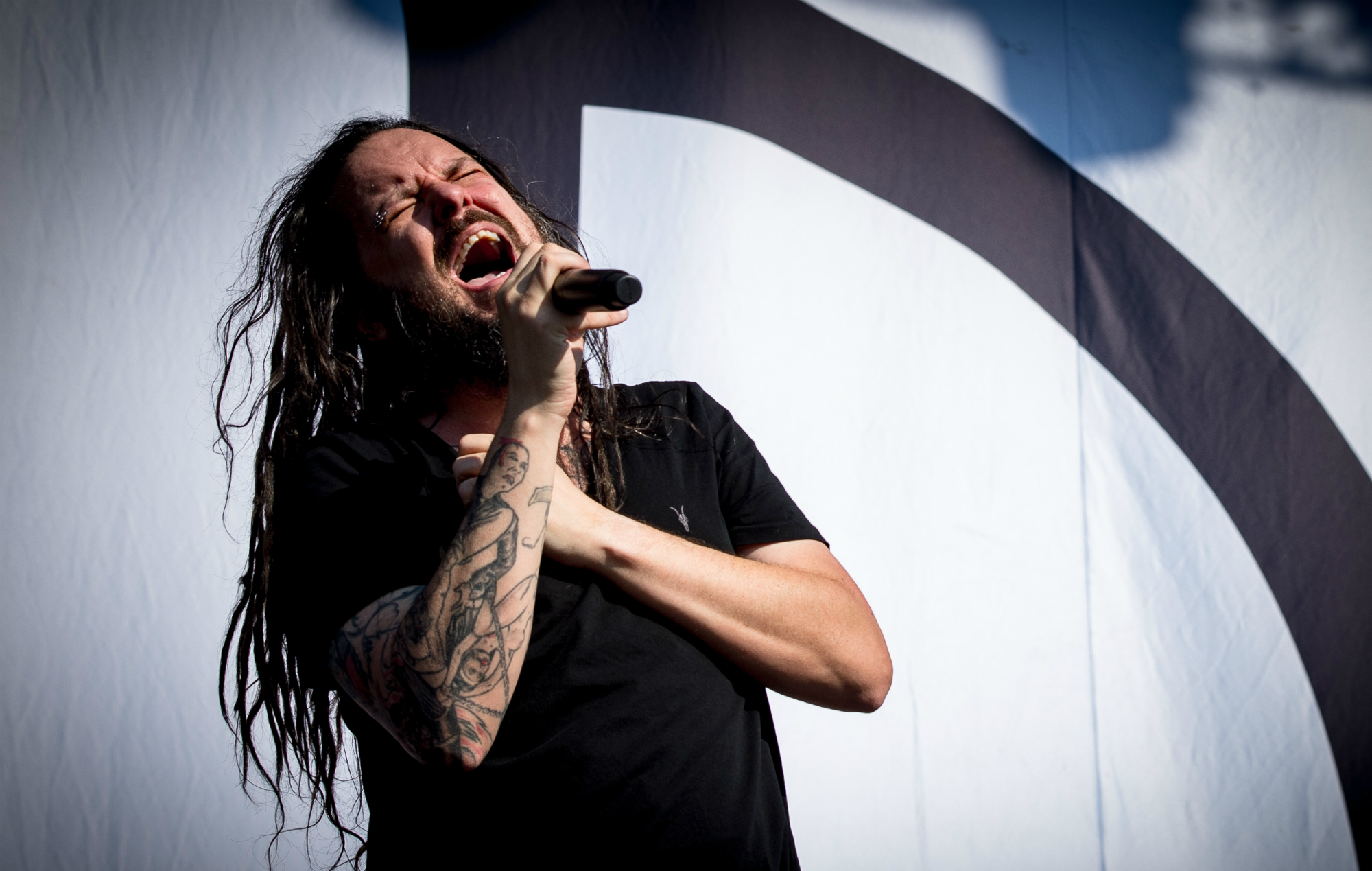 NME Festival blog: KoRn is the latest metal band to launch their own coffee range