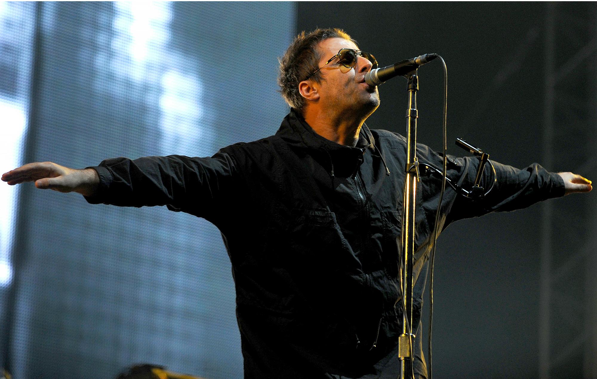 NME Festival blog: Has Liam Gallagher confirmed he's headlining Glastonbury 2019?