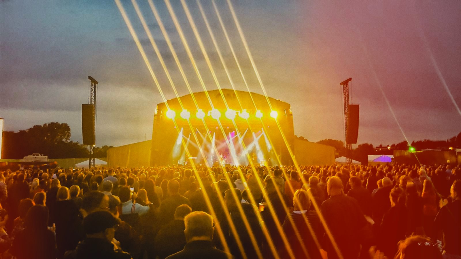 OnBlackheath news: Blackheath, what a day! Thank you for an incredible start to the festival – we'l…