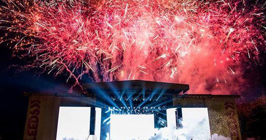 READING & LEEDS FESTIVAL NEWS: Leeds Festival 2019