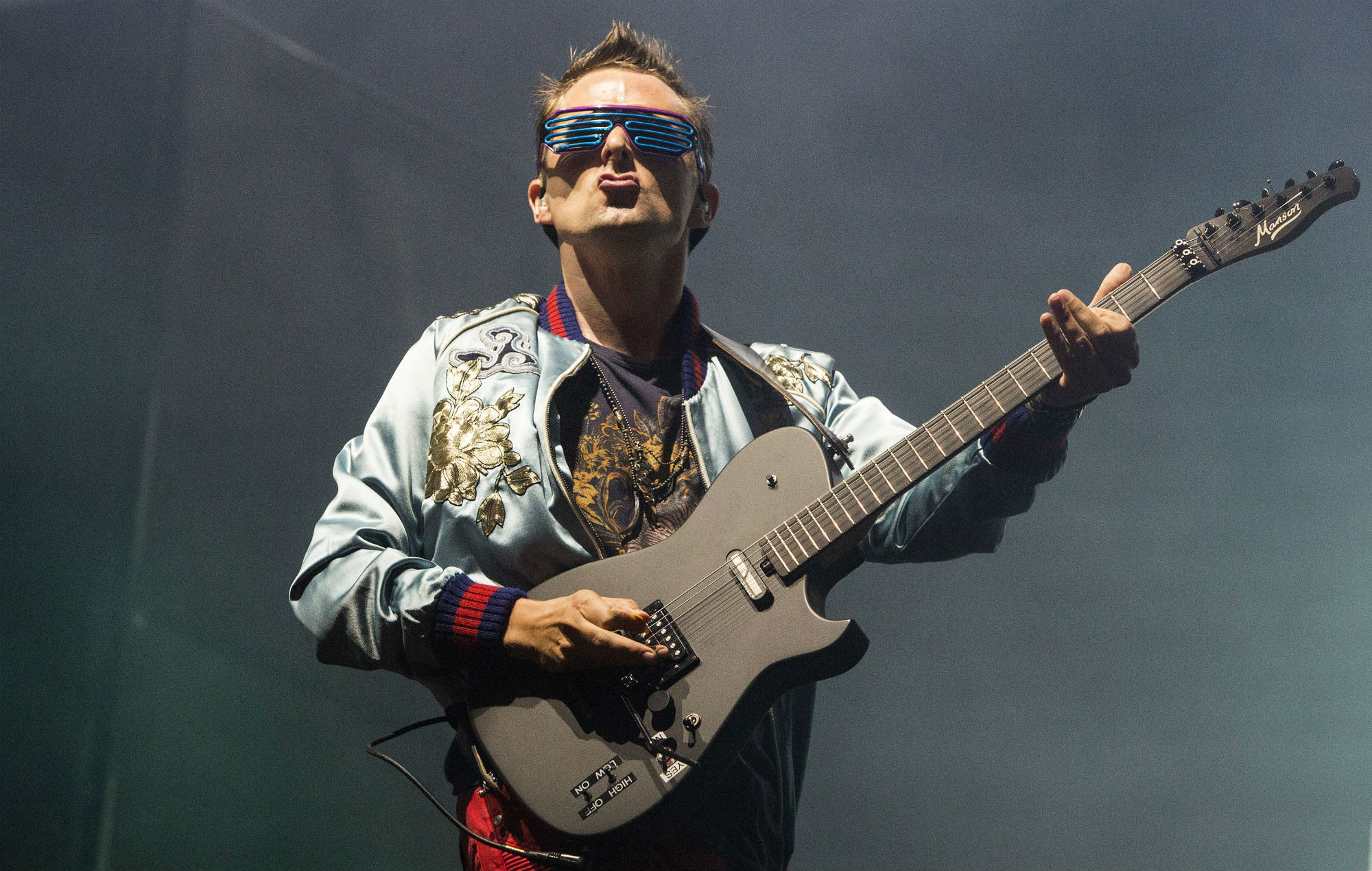 NME Festival blog: Muse will play 'Simulation Theory' tracks live for the first time as surprise guests at Reeperbahn Festival tonight