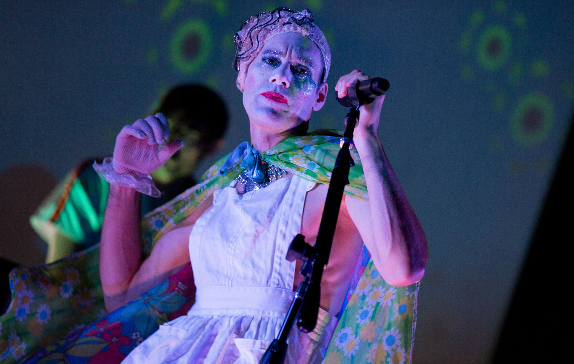NME Festival blog: of Montreal pull out of Israeli festival Meteor