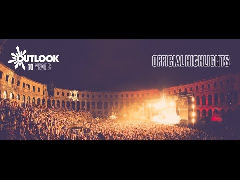 FESTIVAL HIGHLIGHTS: Official Outlook 2017 Highlights