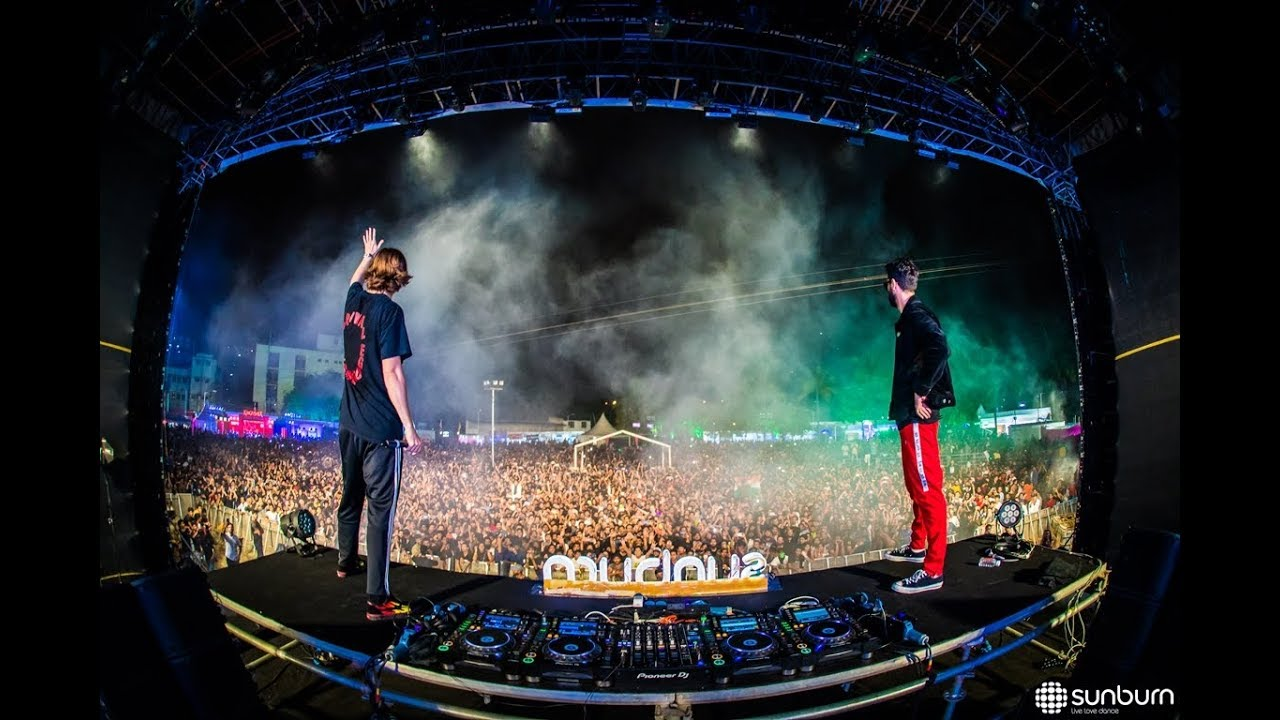 FESTIVAL HIGHLIGHTS: Sunburn City Festival – Bengaluru (Highlights) with Above & Beyond, Yellow Claw, Malaa + more