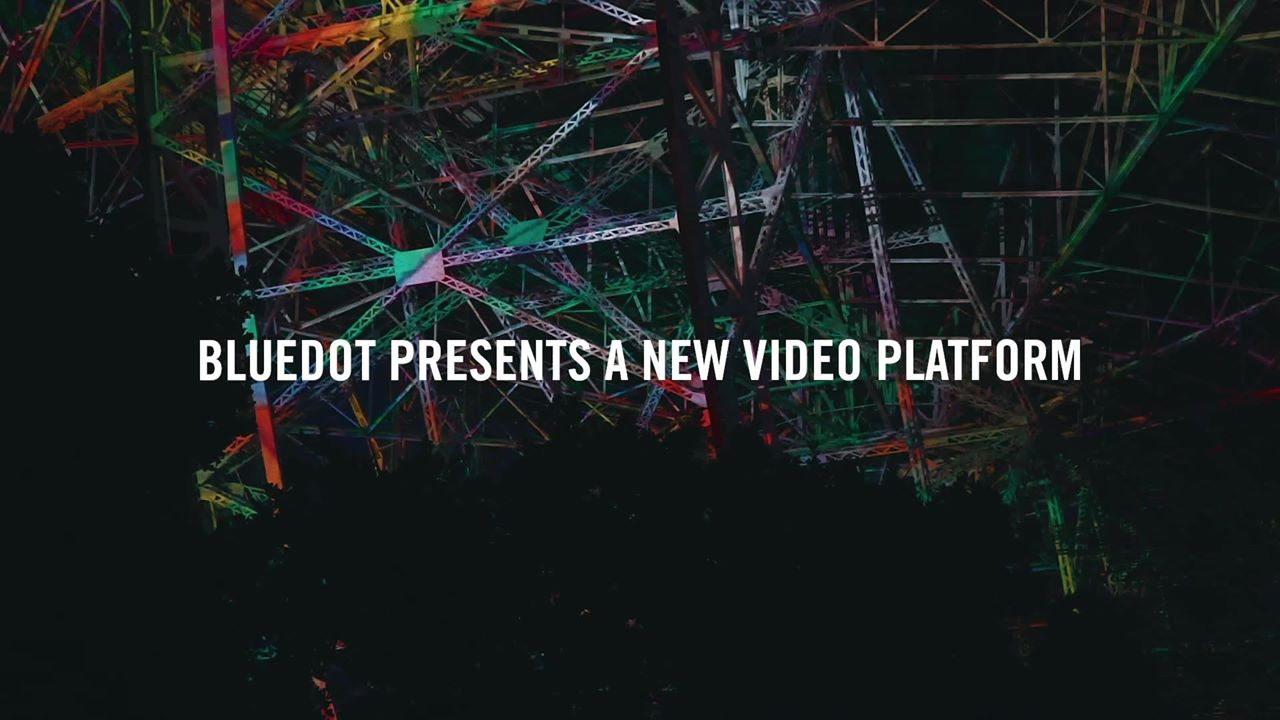 Bluedot Festival news:  Introducing bluedot Digital