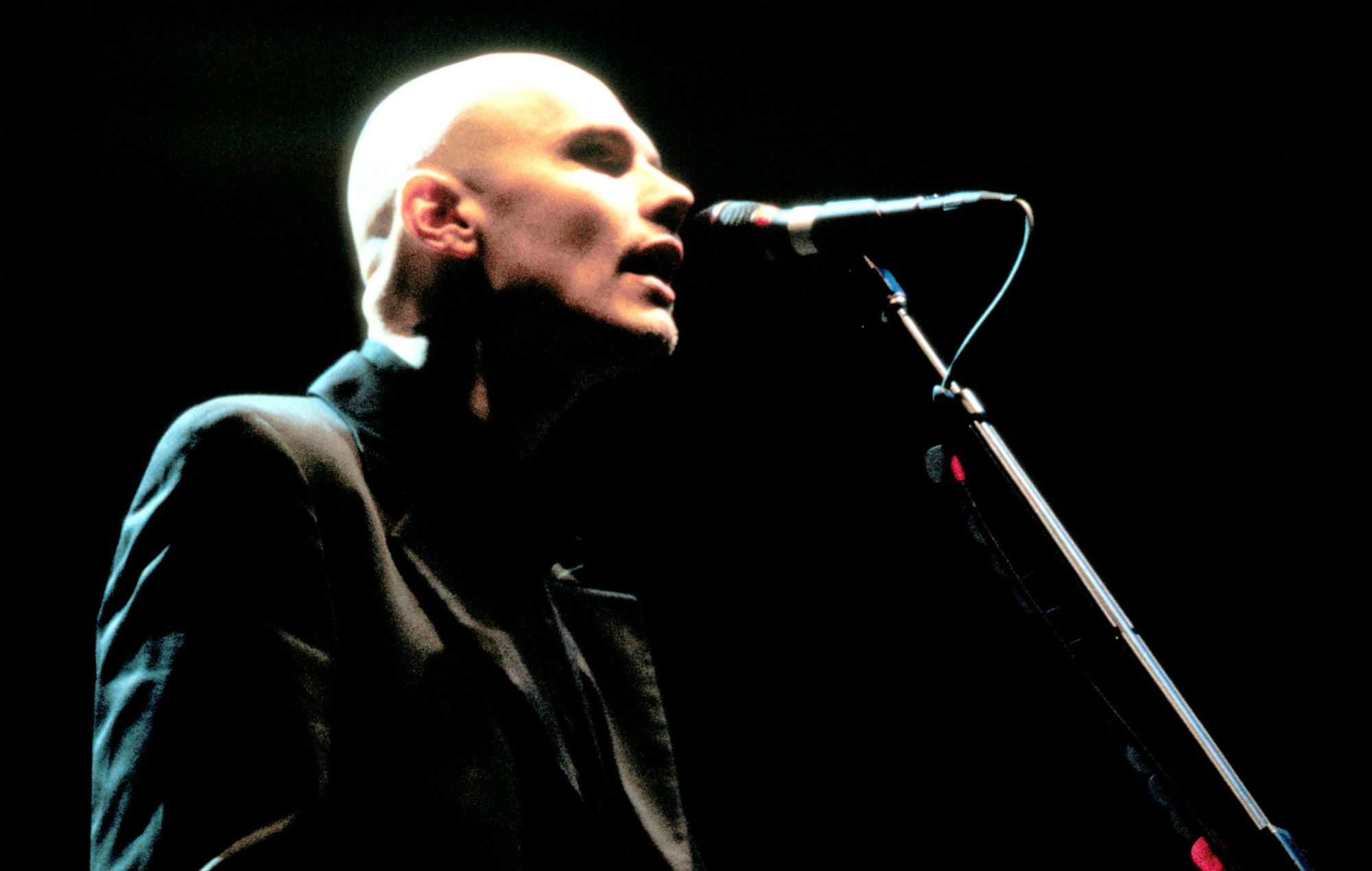NME Festival blog: The 20 best Smashing Pumpkins songs