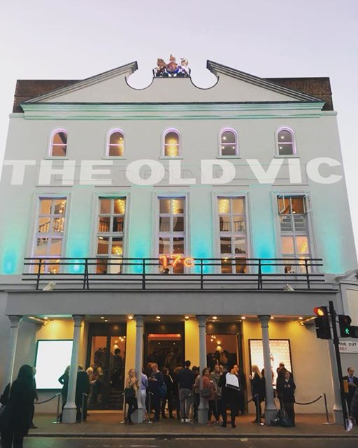 Dance Umbrella news: First night feels…Big Dance Theater's 17c takes over The Old Vic Theatre until…