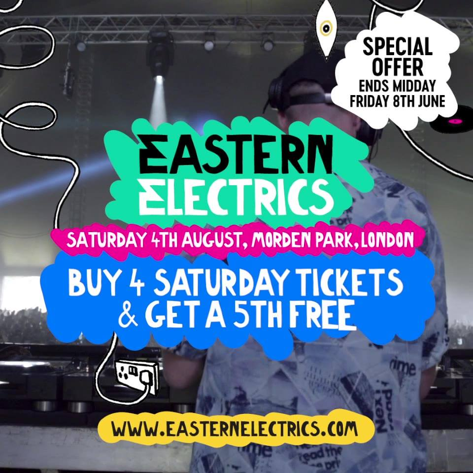 SATURDAY TICKETING OFFER!...