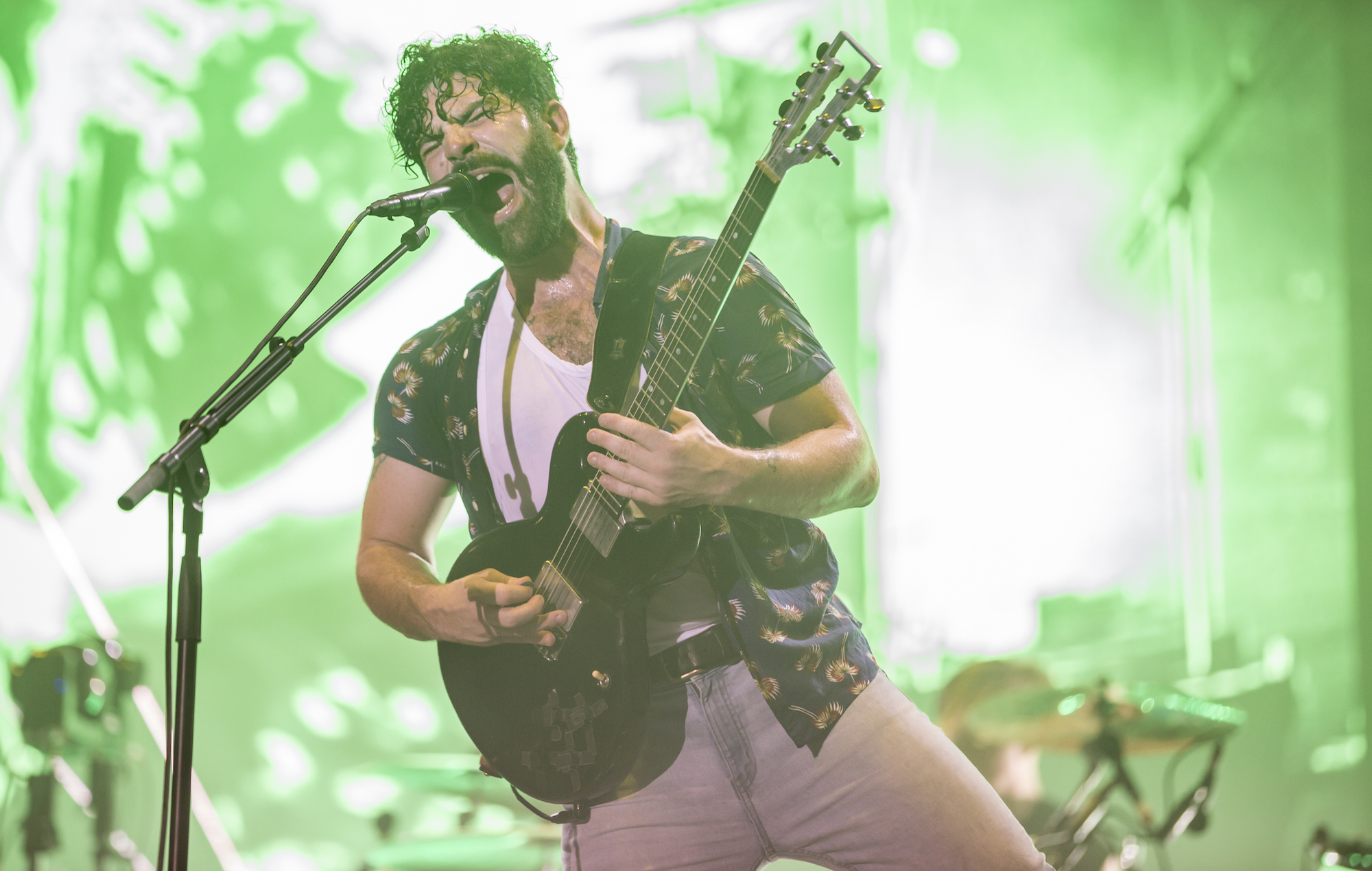 NME Festival blog: Foals announce first live shows of 2019