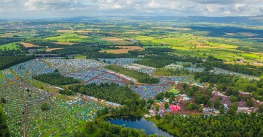 Important Travel Info - Please Read - Kendal Calling