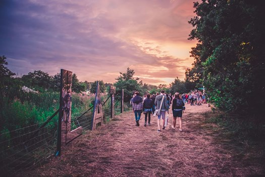 Heading to Latitude tomorrow? We've made a handy FAQ including travel info, tick...
