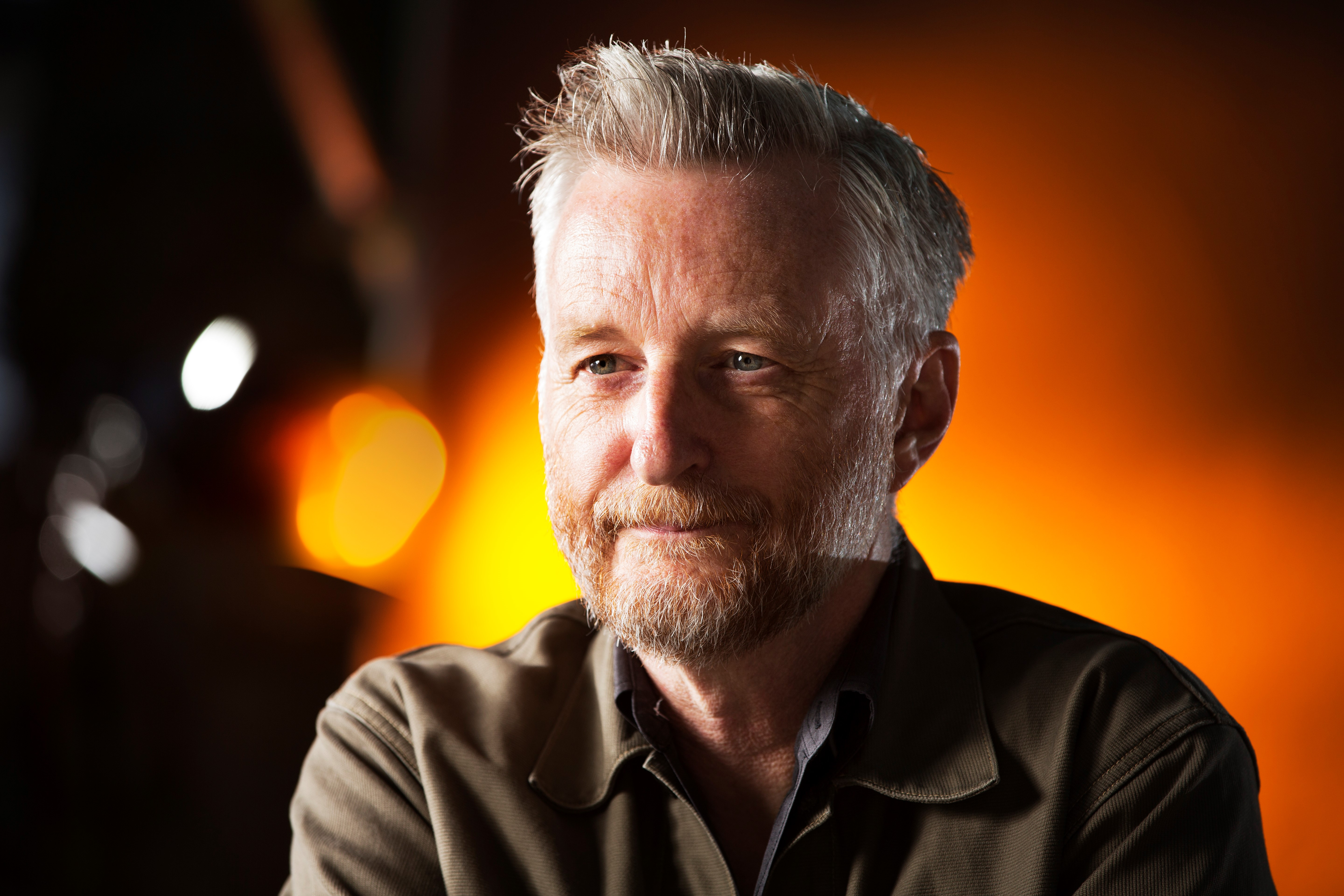 Great Division: An Interview With Billy Bragg - Rhubarb Bomb