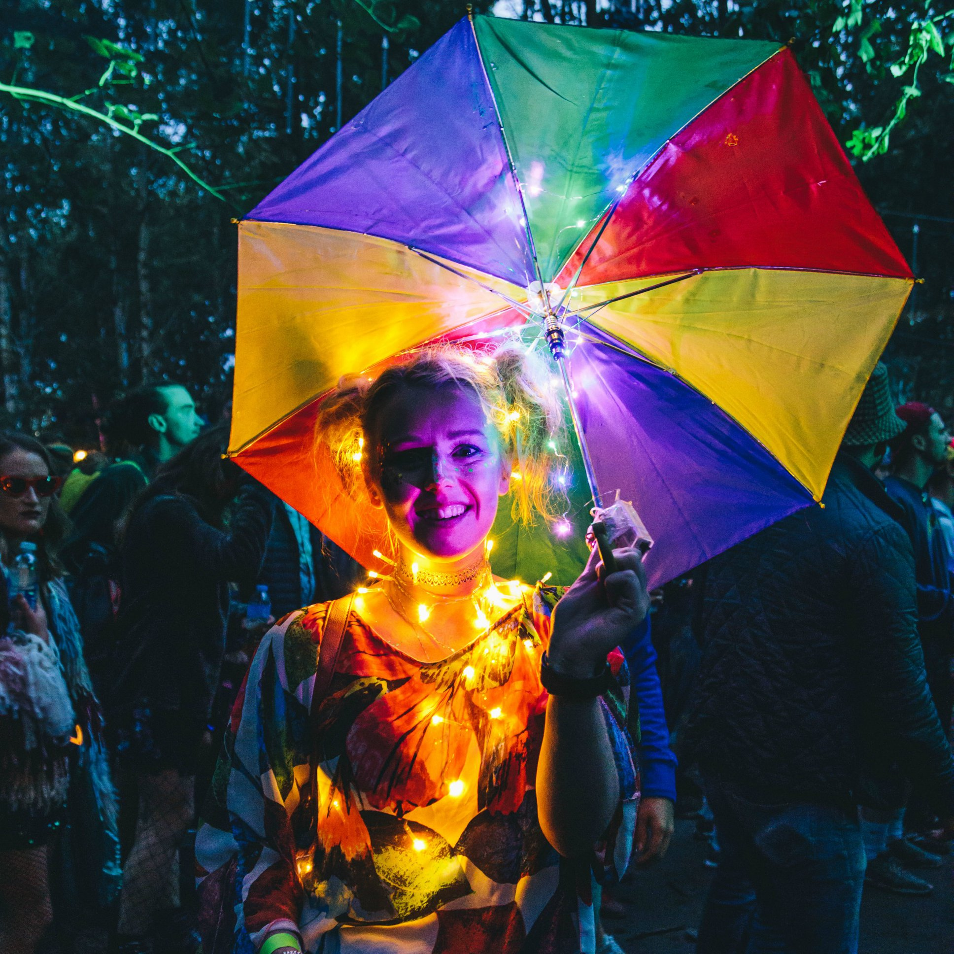 Lost Village news from @lostvillagefest: You light up our life…