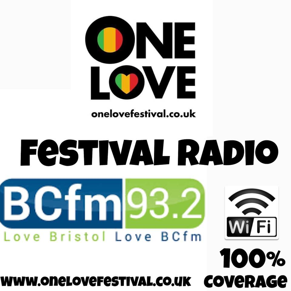 One Love Festival news: We are pleased to announce that One Love Festival has partnered up with Bristol …