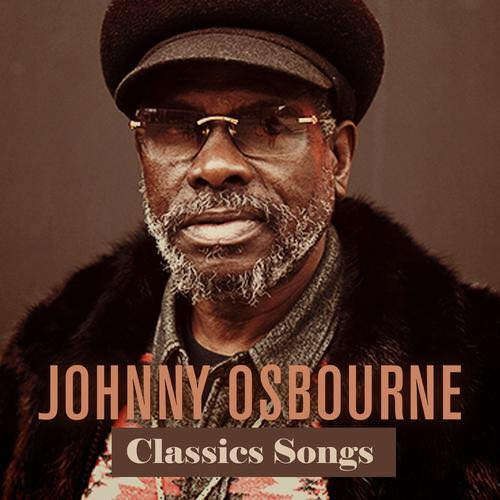 One Love Festival news: What's your favourite Johnny Osbourne song? www.onelovefestival.co.uk