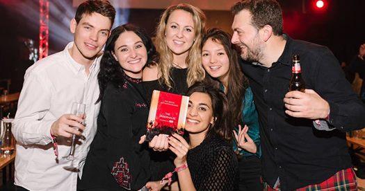 UK Festival Awards news: UK Festival Awards 2018
