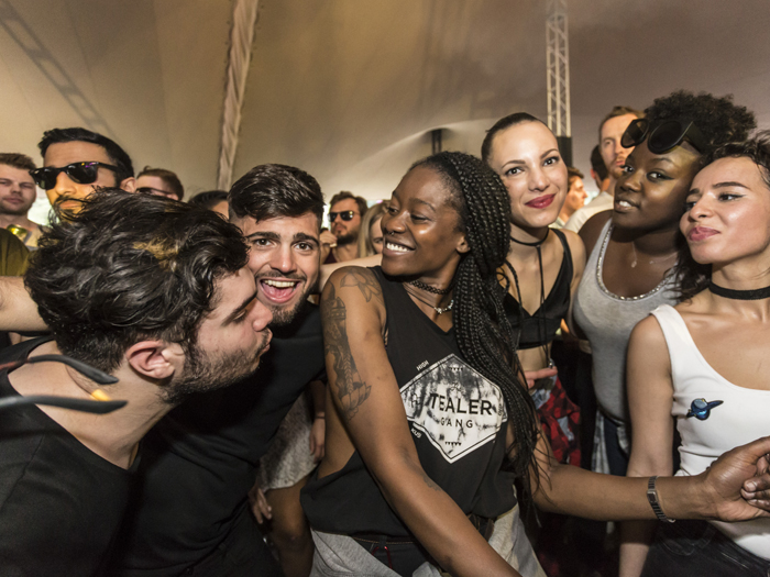Festival Insights NEWS: Junction 2 expands to two days for 2019
