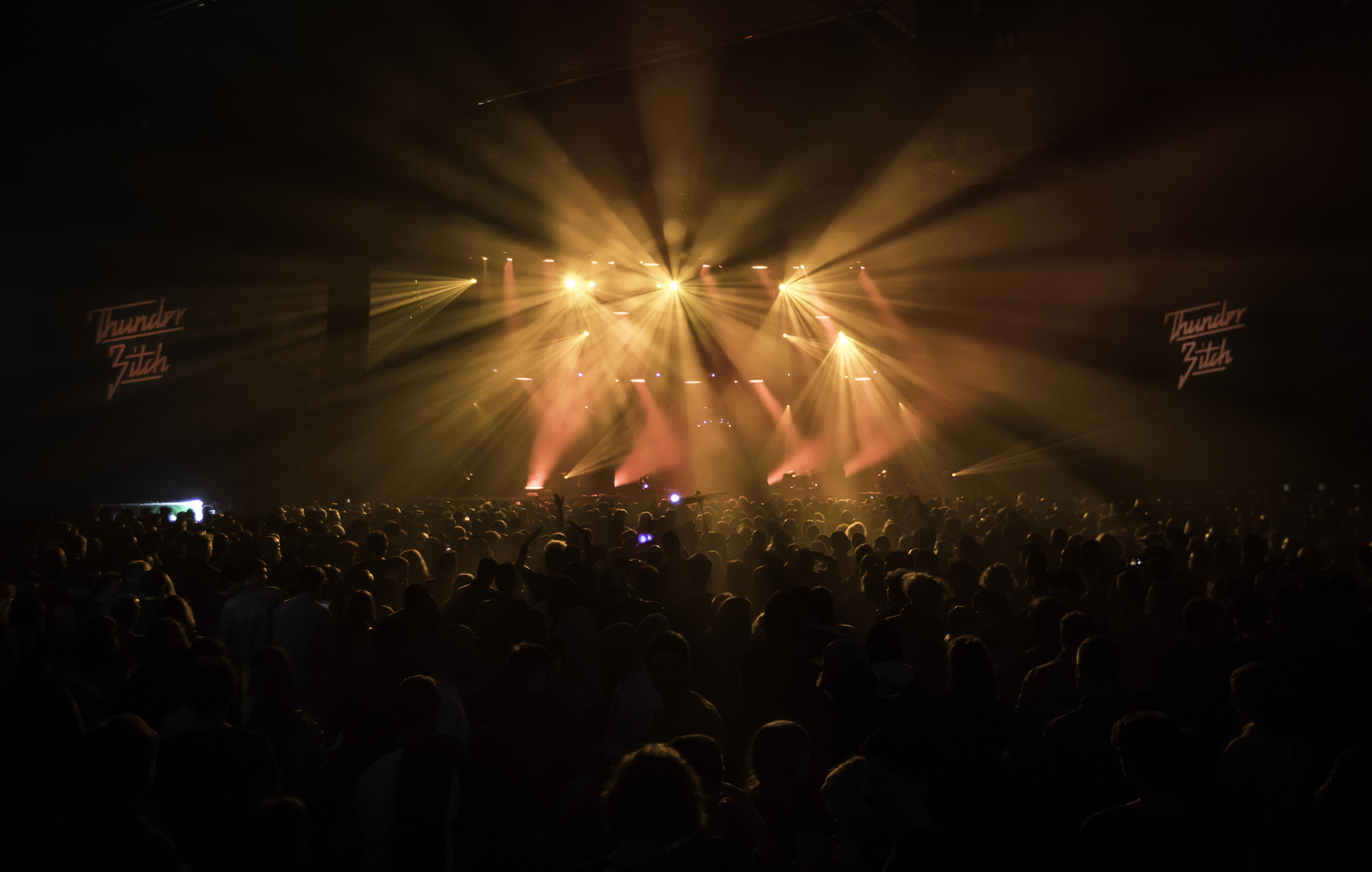 NME Festival blog: the excellently eclectic festival was a low-key success