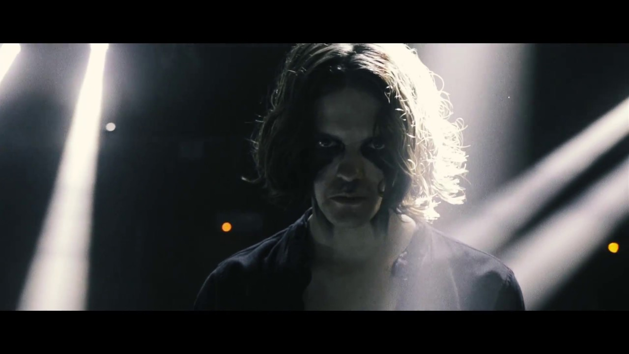 Bearded Theory news: The Blinders – Brave New World