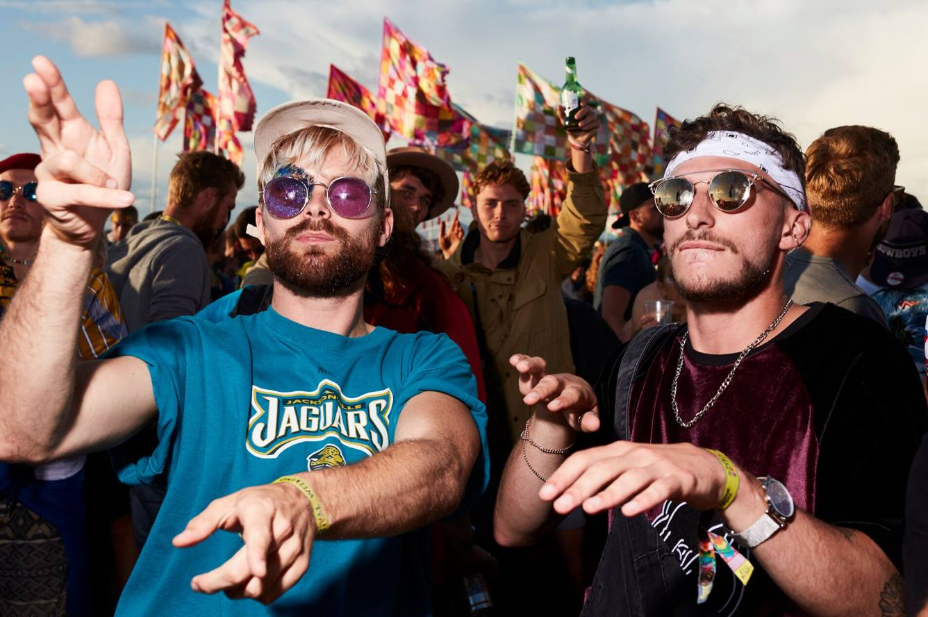 Bestival news: Sun's out, fun's out!   Bestival's kicking off in August this year, not Septembe…