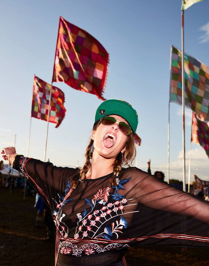 Bestival news: That feeling when you realise Bestival's kicking off in August this year and not…