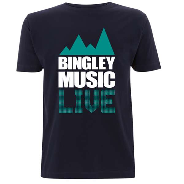 Bingley Music Live news: Bingley Music Live – Shop