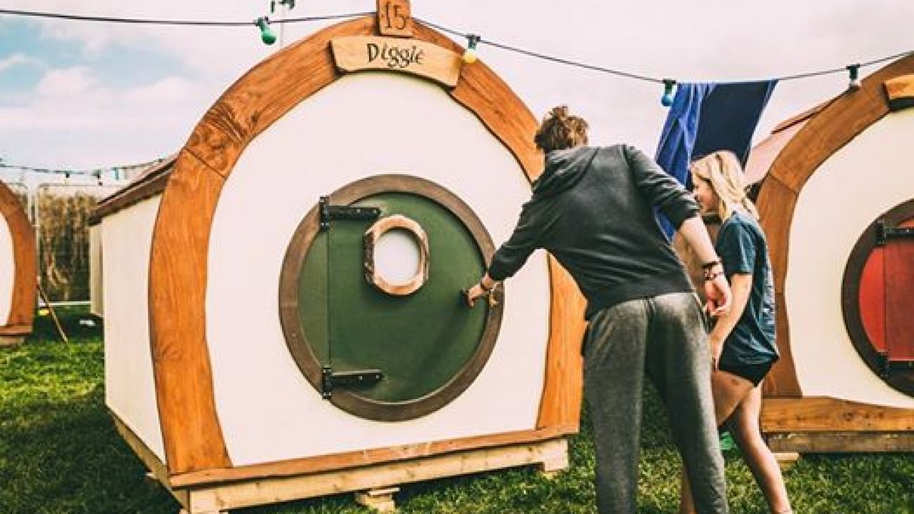 Boardmasters Festival news: Live like kings and queens by