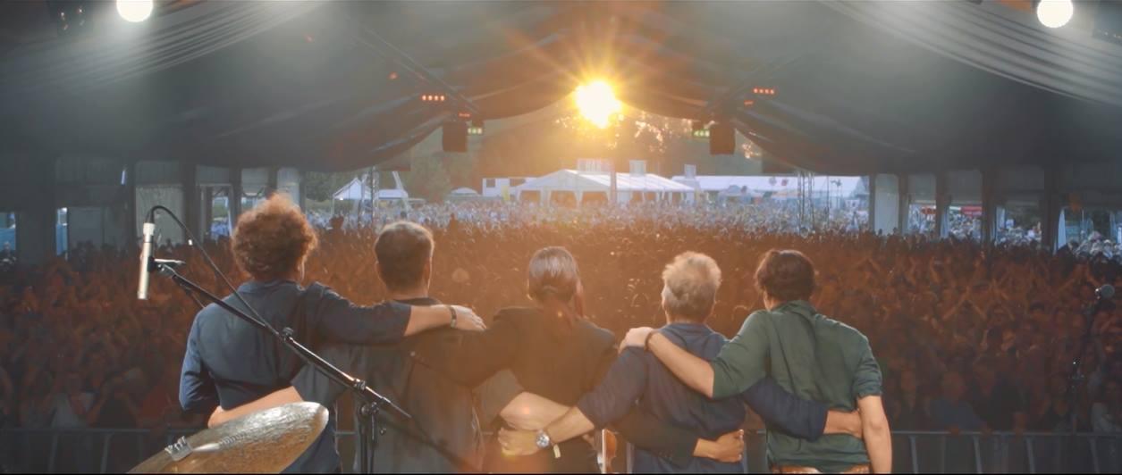 Cambridge Folk Festival news:  2018 Festival Highlights