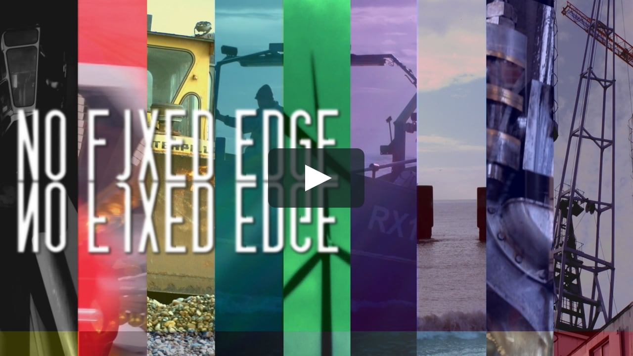 Coastal Currents news: No Fixed Edge