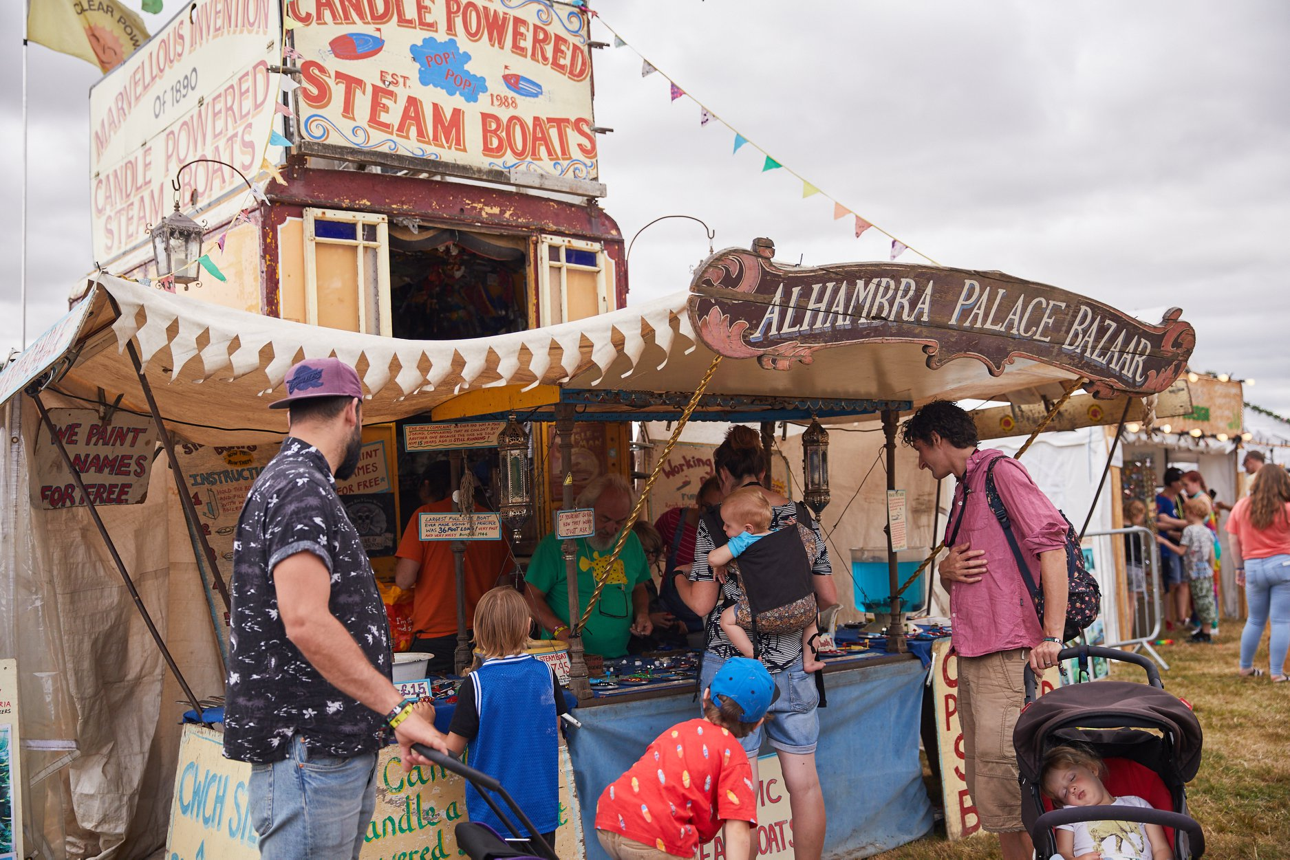 Applications for retailers at #DeerShed10 are open! Get in touch via info@deersh...