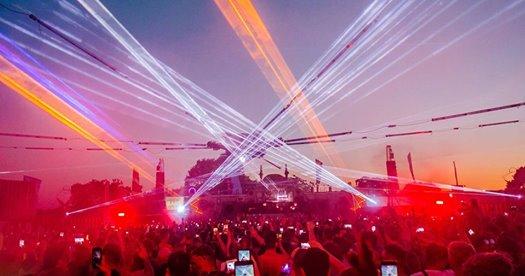 Eastern Electrics Festival 2019