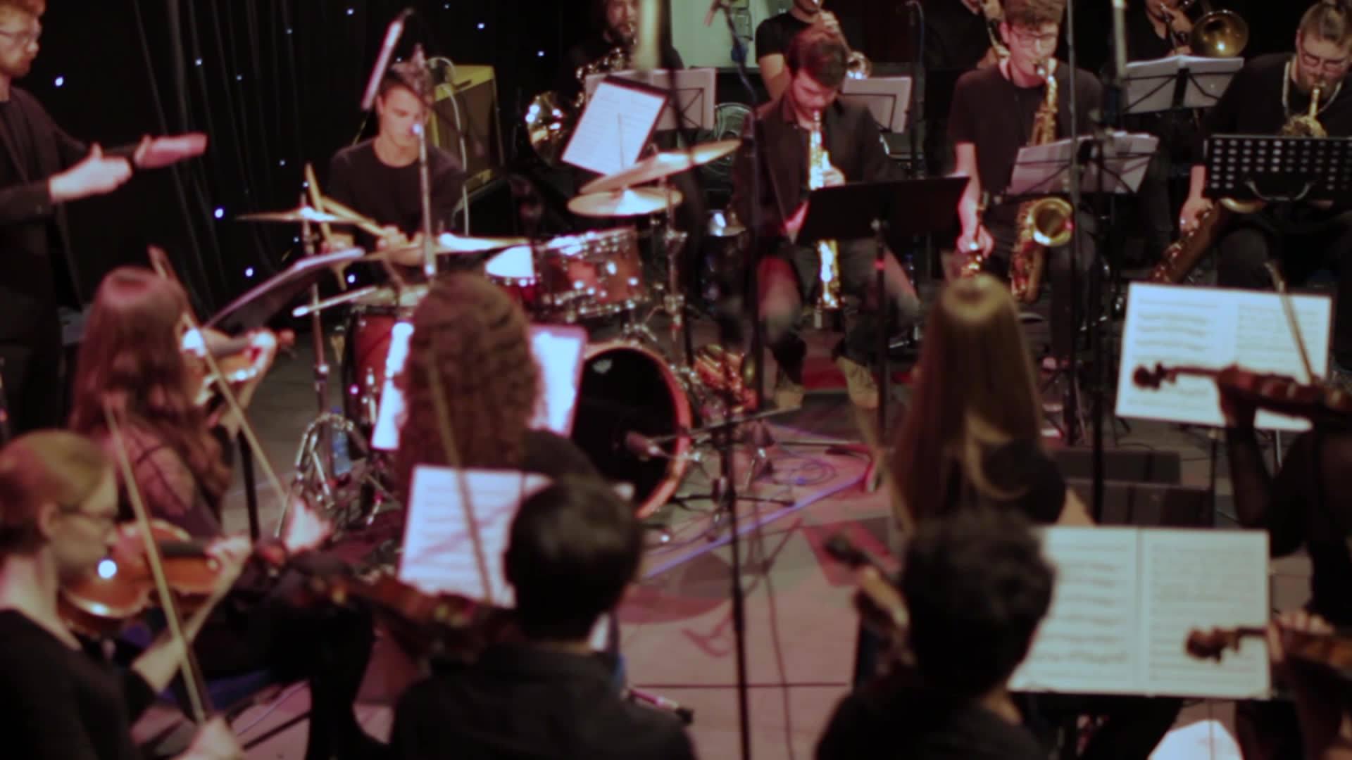Mark Hendry Orchestra