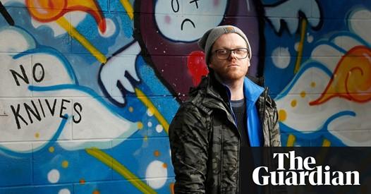Orwell books prize goes to Poverty Safari by Scottish rapper Loki