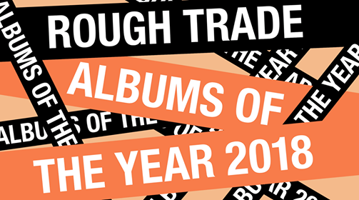 ICYMI: No less than four #EOTR2018 acts broke in to the top ten of Rough Trade's...