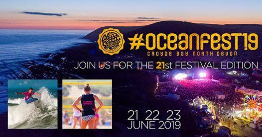 GoldCoast Oceanfest 2019