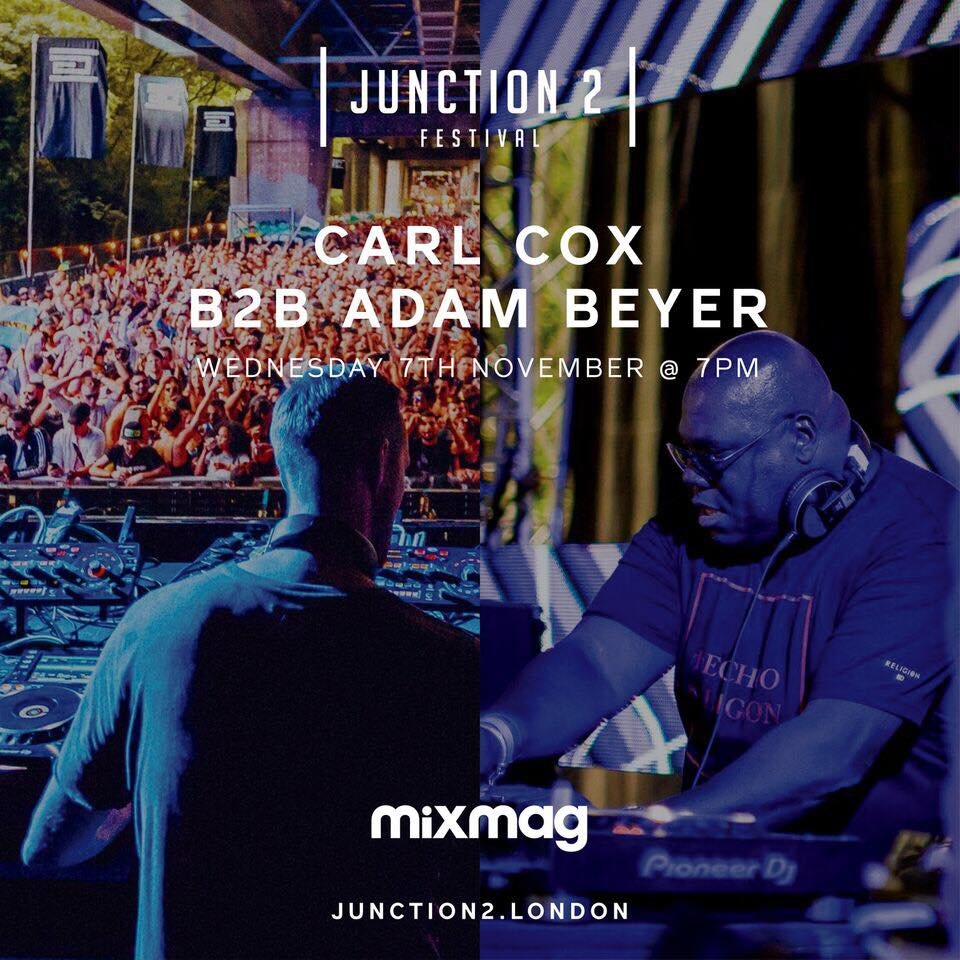 Junction 2 2018 revisited - watch tomorrow from 7pm