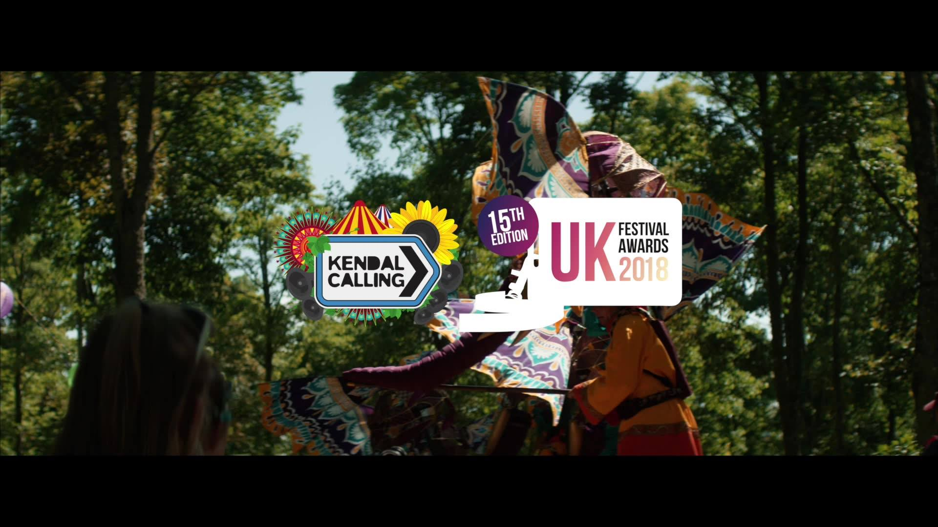 Vote for Kendal Calling in the Festival Awards!