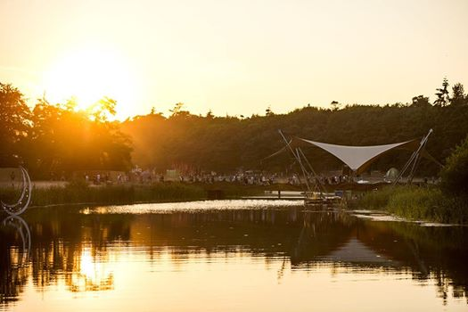 This weekend, let the songs of our specially curated 'Lakeside Relaxation' playl...