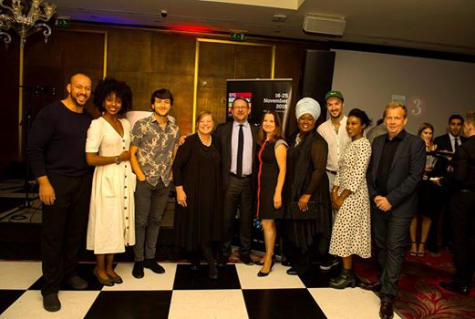 London Jazz Festival news: What a great night! Our launch party was a huge success and now we're so ex…