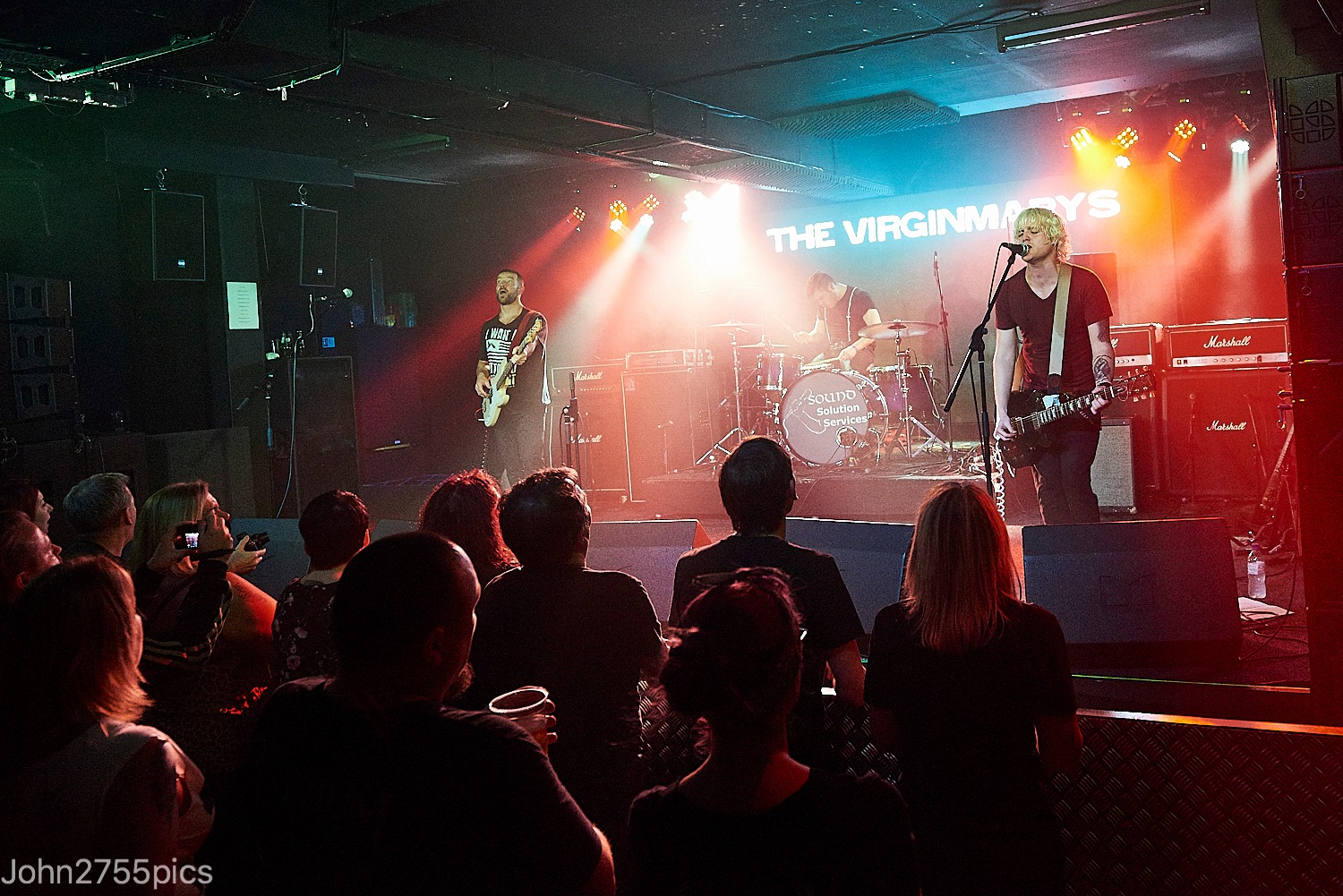 A big well done to Oxjam Wakefield for their event last week which raised £2300 ...