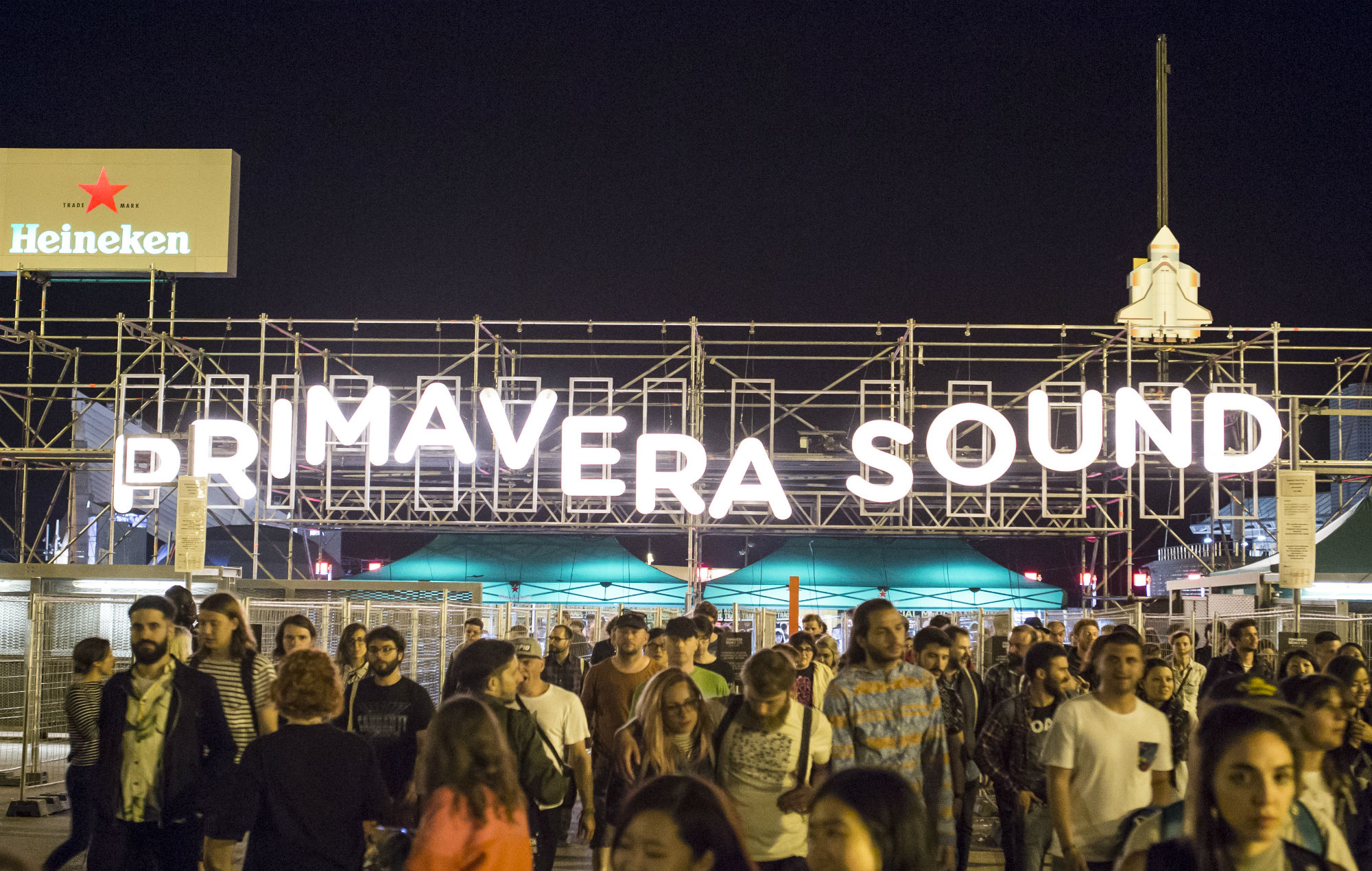 NME Festival blog: Stream standout sets from Primavera Sound 2019 right here