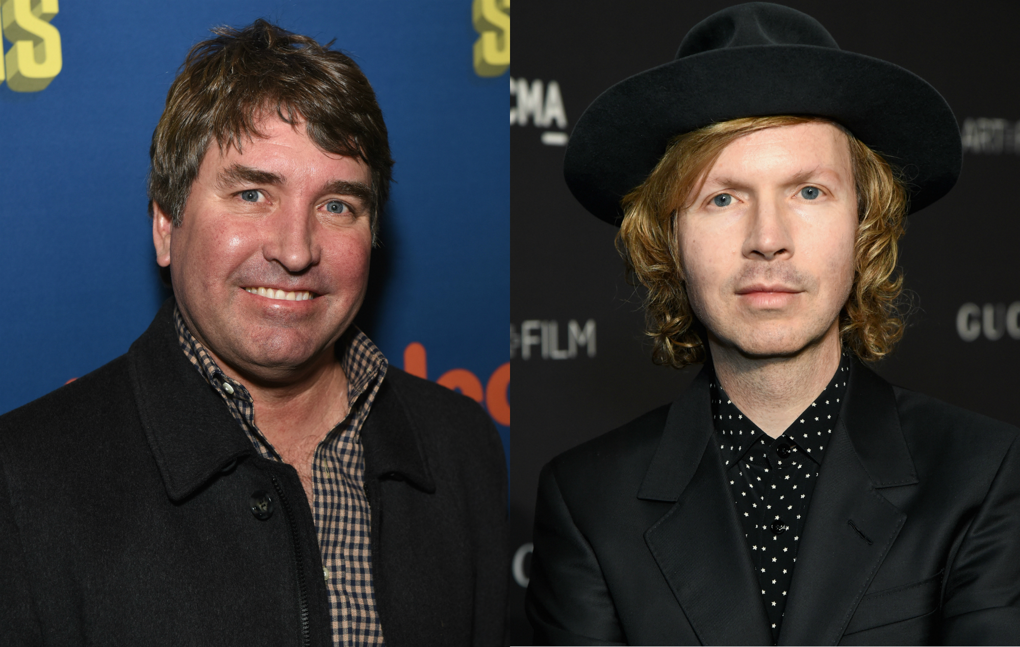 NME Festival blog: Beck pays tribute to 'SpongeBob' creator Stephen Hillenburg