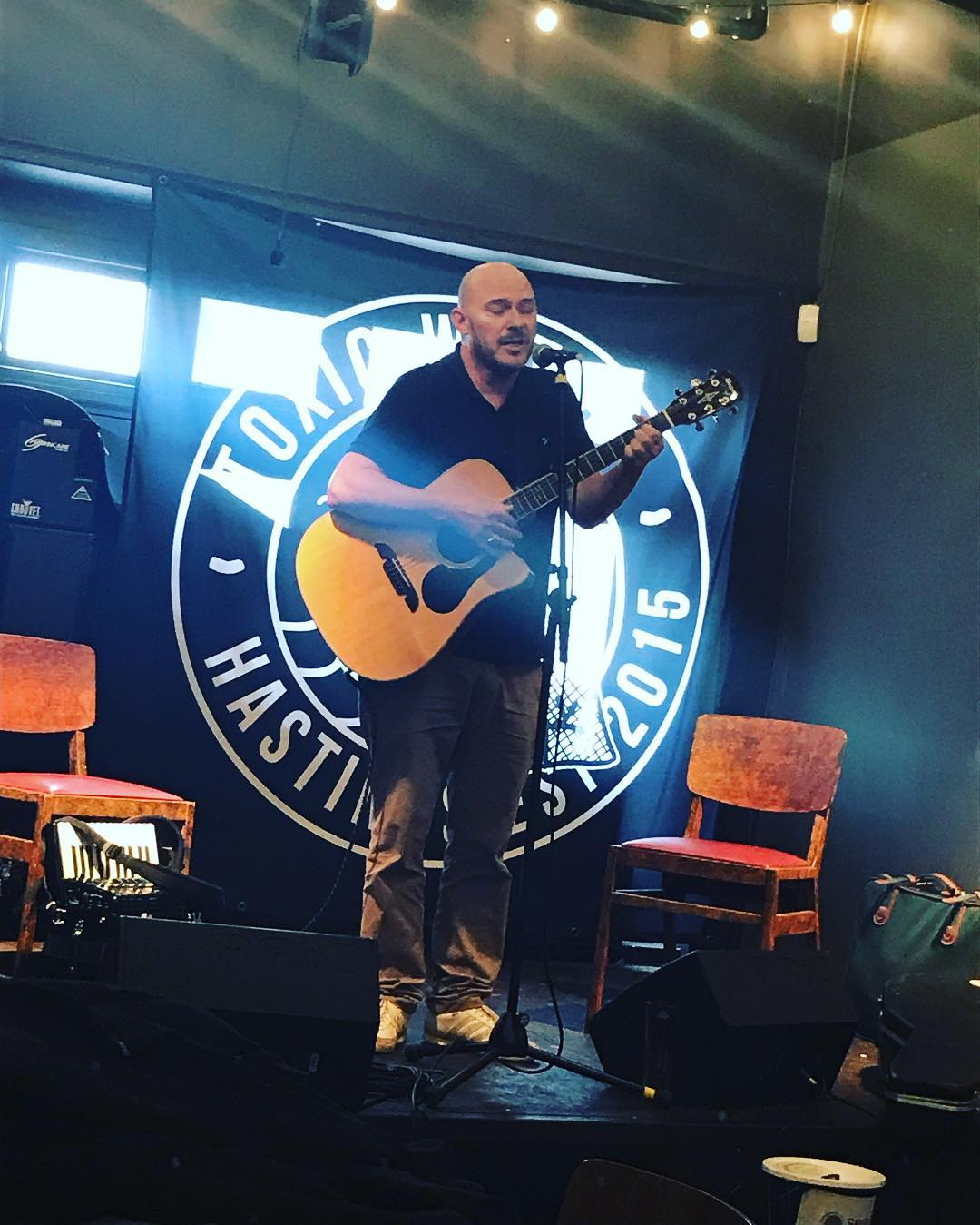 Wotsit Called Fest news: Simon Wells