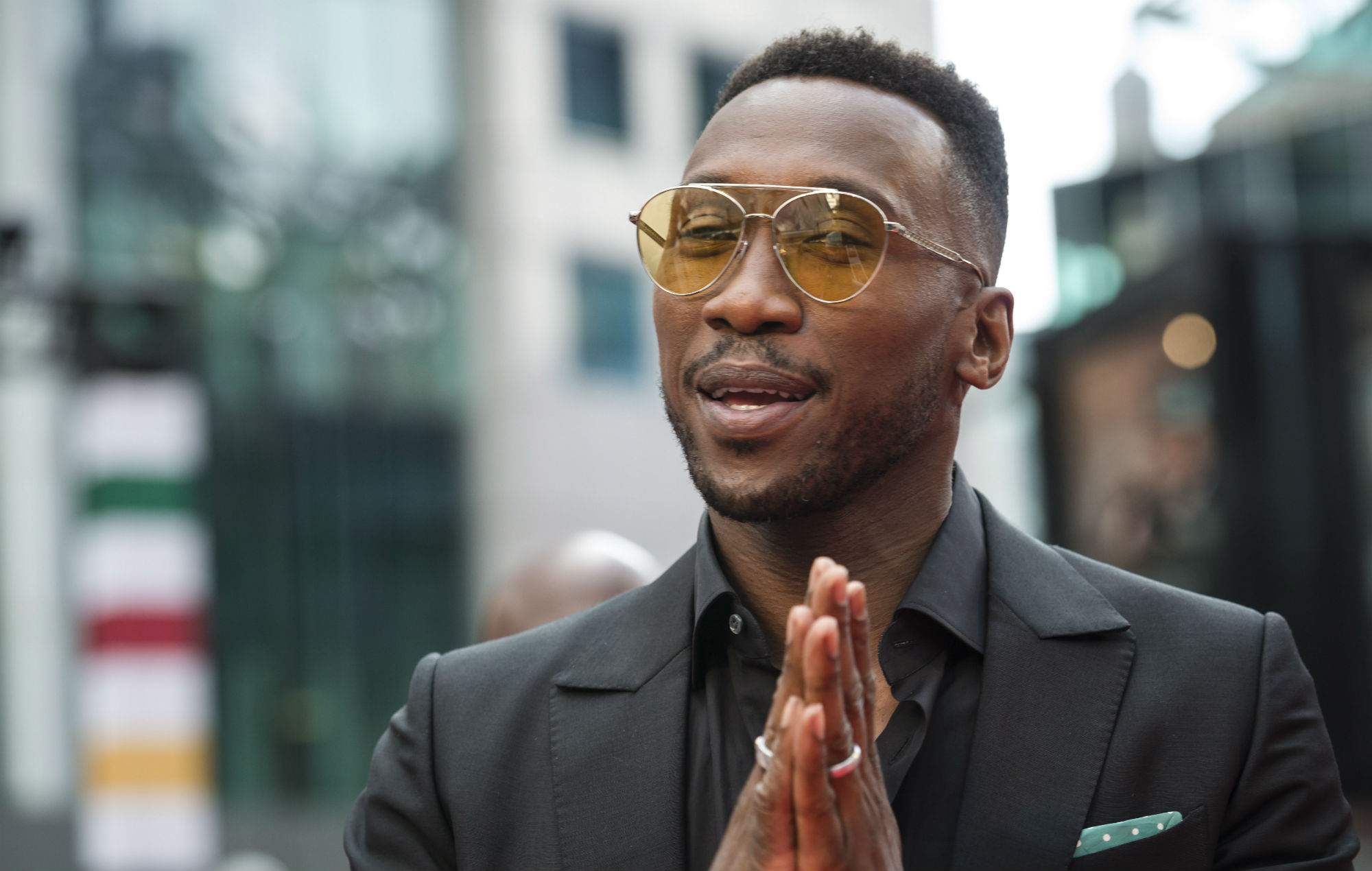 NME Festival blog: Watch Mahershala Ali take centre stage in tense 'True Detective' trailer
